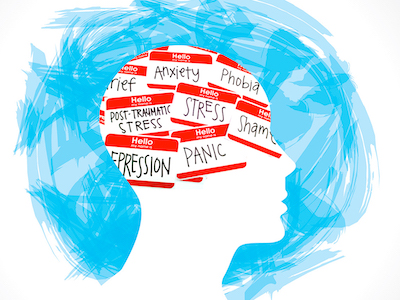 MENTAL DISTRESS (THE ECHO PANDEMIC): How our deteriorating mental well-being is affecting our everyday lives, professionally and personally