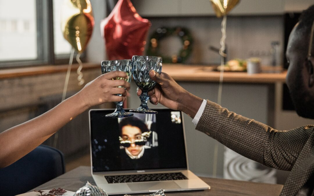Holiday Party and Office Etiquette: Virtual or Otherwise