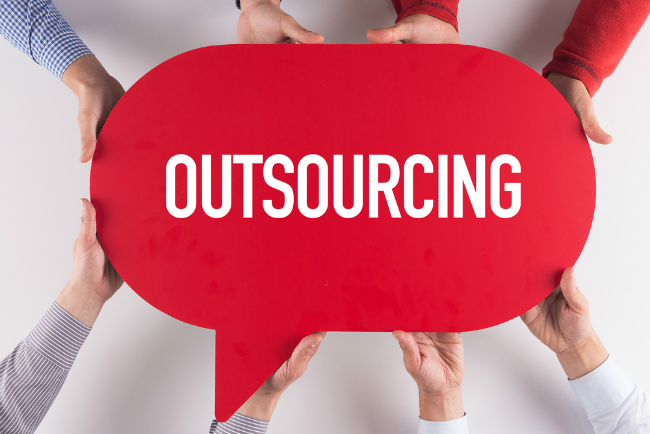 Is Outsourcing the Future of HR?